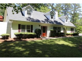 1820 Lakeside Trail, Cumming, GA 30041 (MLS #5846139) :: North Atlanta Home Team