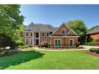 8560 High Hampton Chase, Alpharetta, GA 30022 (MLS #5846470) :: North Atlanta Home Team