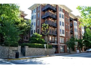 850 Piedmont Avenue NE #3319, Atlanta, GA 30308 (MLS #5847074) :: North Atlanta Home Team