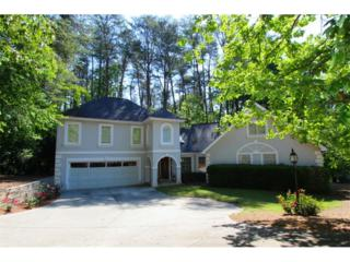 5465 Linger Longer Road, Cumming, GA 30041 (MLS #5847361) :: North Atlanta Home Team