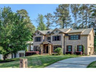 2539 Weigelia Road, Atlanta, GA 30345 (MLS #5847390) :: North Atlanta Home Team