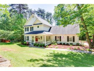 1685 Jackson Court, Cumming, GA 30040 (MLS #5847475) :: North Atlanta Home Team