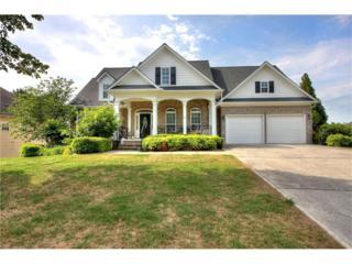 122 Colonial Circle NW, Cartersville, GA 30120 (MLS #5848484) :: North Atlanta Home Team