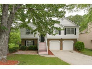 3585 Dyer Parke Lane SW, Marietta, GA 30060 (MLS #5848986) :: North Atlanta Home Team