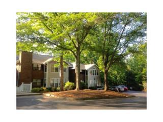 514 Barrington Hills Drive #0, Sandy Springs, GA 30350 (MLS #5849462) :: North Atlanta Home Team