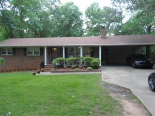336 Old Donaldson Road, Canton, GA 30114 (MLS #5849556) :: North Atlanta Home Team