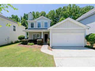 1546 Anna Ruby Lane NW, Kennesaw, GA 30152 (MLS #5849803) :: North Atlanta Home Team