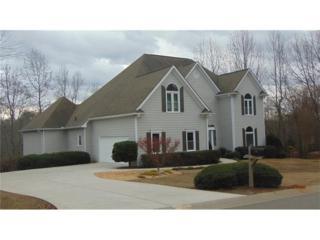 811 Holly Ridge, Canton, GA 30115 (MLS #5849918) :: Path & Post Real Estate