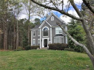 120 Orchard Drive, Canton, GA 30115 (MLS #5850013) :: North Atlanta Home Team