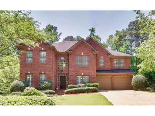 1010 Knoll Terrace, Roswell, GA 30075 (MLS #5850119) :: North Atlanta Home Team