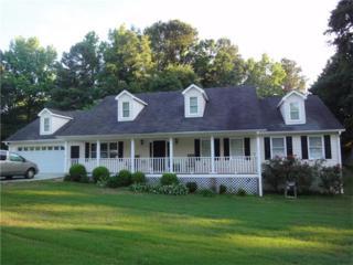 3510 Foxworth Trail, Buford, GA 30519 (MLS #5850564) :: North Atlanta Home Team