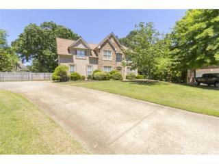3335 Woodside Court, Alpharetta, GA 30004 (MLS #5850570) :: North Atlanta Home Team