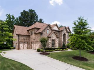 235 Beacon Knoll Drive, Alpharetta, GA 30022 (MLS #5851064) :: North Atlanta Home Team