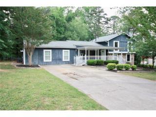 3326 Stonewall Drive NW, Kennesaw, GA 30152 (MLS #5851084) :: North Atlanta Home Team