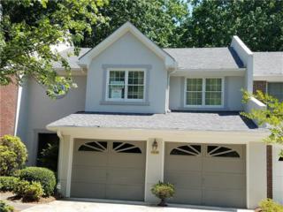 5638 River Oaks Place #5638, Sandy Springs, GA 30327 (MLS #5851353) :: North Atlanta Home Team