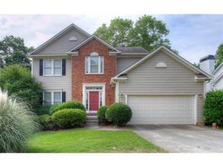 3468 Dunlin Shore Court, Peachtree Corners, GA 30092 (MLS #5851817) :: Buy Sell Live Atlanta