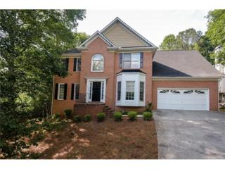 209 Powers Court, Woodstock, GA 30189 (MLS #5851841) :: North Atlanta Home Team