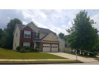 2491 Miller Oaks Circle, Decatur, GA 30035 (MLS #5851964) :: North Atlanta Home Team