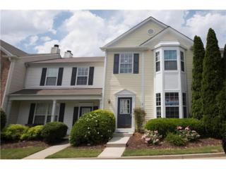 10900 Wittenridge Drive D9, Alpharetta, GA 30022 (MLS #5852097) :: North Atlanta Home Team