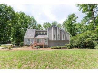 5047 Rebel Ridge Court, Norcross, GA 30092 (MLS #5852104) :: North Atlanta Home Team