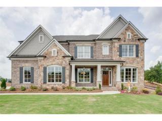 505 Weston Walk, Alpharetta, GA 30004 (MLS #5852137) :: North Atlanta Home Team