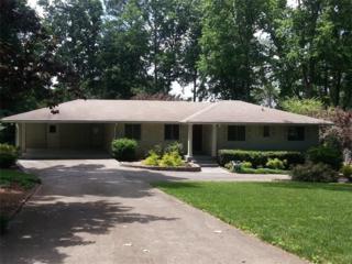 5384 Harris Circle, Dunwoody, GA 30338 (MLS #5852286) :: North Atlanta Home Team