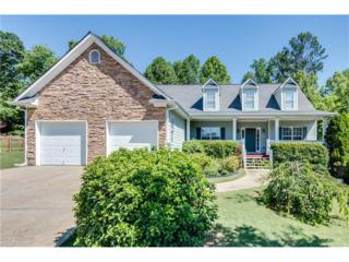 105 Condor Court, Woodstock, GA 30188 (MLS #5852394) :: North Atlanta Home Team