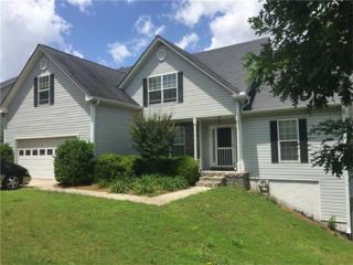 1236 Bramlett Forest Court, Lawrenceville, GA 30045 (MLS #5852550) :: North Atlanta Home Team