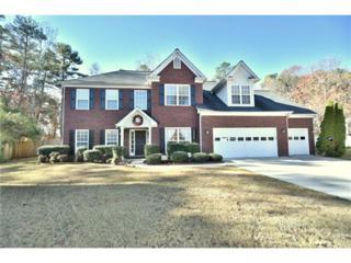 961 Adah Lane, Lawrenceville, GA 30043 (MLS #5852560) :: North Atlanta Home Team