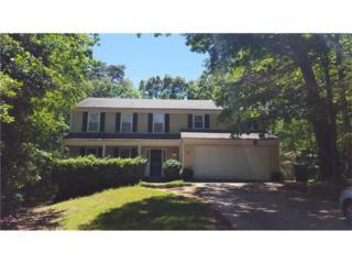 3604 Parkmont Court, Peachtree Corners, GA 30092 (MLS #5852998) :: Buy Sell Live Atlanta