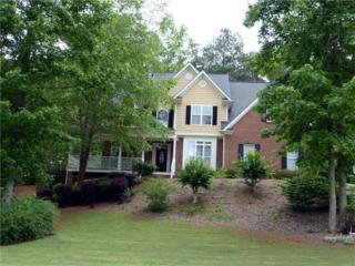 154 Brook Forest Drive, Dallas, GA 30157 (MLS #5853065) :: North Atlanta Home Team