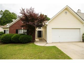 1155 Grace Drive, Lawrenceville, GA 30043 (MLS #5853219) :: North Atlanta Home Team