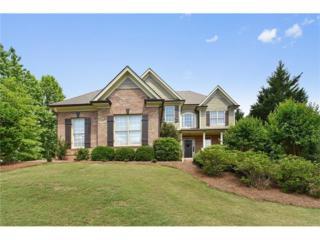 1046 Creek Side Drive, Canton, GA 30115 (MLS #5853295) :: Path & Post Real Estate