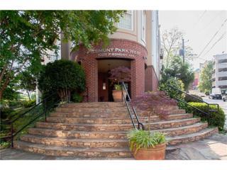 1029 Piedmont Avenue NE #402, Atlanta, GA 30309 (MLS #5853365) :: North Atlanta Home Team