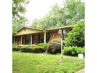 4591 Timrose Road NW, Kennesaw, GA 30144 (MLS #5853526) :: North Atlanta Home Team