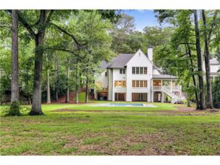 496 Broadland Road NW, Atlanta, GA 30342 (MLS #5853768) :: Buy Sell Live Atlanta
