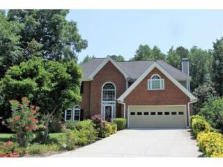 5110 Mainstream Circle, Peachtree Corners, GA 30092 (MLS #5853895) :: Buy Sell Live Atlanta