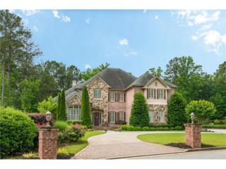 3149 Shumard Way, Marietta, GA 30064 (MLS #5853954) :: North Atlanta Home Team