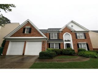 5407 Oxford Chase Way, Dunwoody, GA 30338 (MLS #5853961) :: Buy Sell Live Atlanta