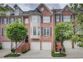 1247 Dunwoody Cove, Dunwoody, GA 30338 (MLS #5854036) :: North Atlanta Home Team