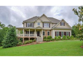 124 Sweetwater Creek Trail, Canton, GA 30114 (MLS #5854257) :: North Atlanta Home Team