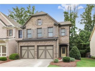 1295 Faircrest Lane, Alpharetta, GA 30004 (MLS #5854275) :: North Atlanta Home Team
