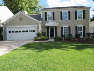 170 Thatching Lane, Johns Creek, GA 30022 (MLS #5854452) :: Buy Sell Live Atlanta