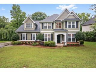 3040 Goldmist Drive, Buford, GA 30519 (MLS #5854458) :: North Atlanta Home Team