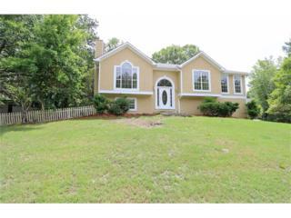 2844 Galahad Way, Marietta, GA 30064 (MLS #5854600) :: North Atlanta Home Team