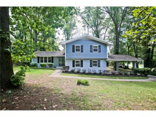 2216 Sterling Ridge Road, Decatur, GA 30032 (MLS #5854673) :: North Atlanta Home Team
