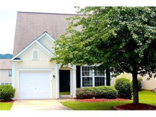 1736 Taynton Circle NW, Kennesaw, GA 30152 (MLS #5854727) :: North Atlanta Home Team