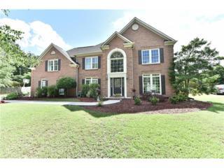 6110 Poplar Spring Drive, Peachtree Corners, GA 30092 (MLS #5854811) :: Buy Sell Live Atlanta