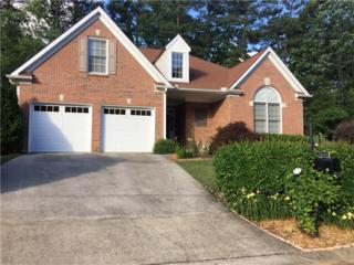 3121 Wyncroft Place, Peachtree Corners, GA 30071 (MLS #5854819) :: Buy Sell Live Atlanta