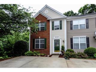 9165 Nesbit Ferry Road #27, Johns Creek, GA 30022 (MLS #5854921) :: Buy Sell Live Atlanta